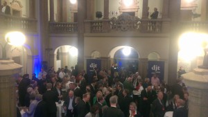 3_DJT_Begrüßungsabend_Amtsgericht_Hannover
