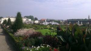 Herrenhäuser Gärten - Großer Garten